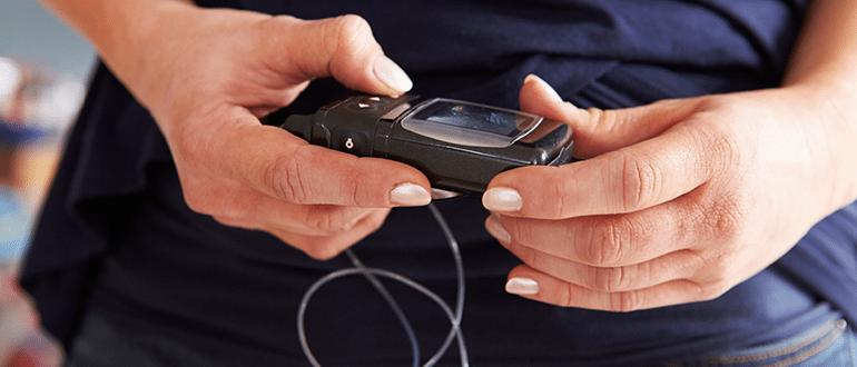 Diabetic Health Insurance
