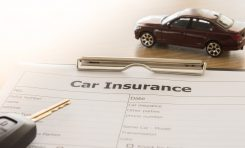 Car insurance premiums rising at fastest ever rate