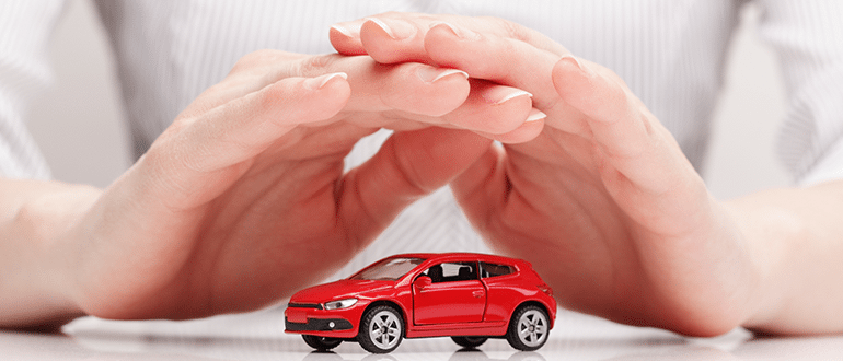 Types of car insurance policies