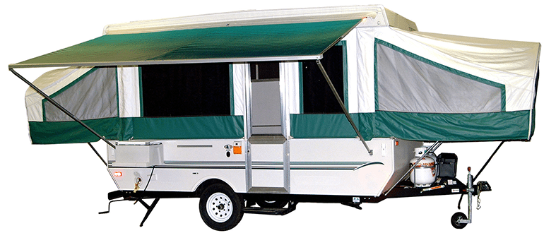 Trailer Tent Insurance