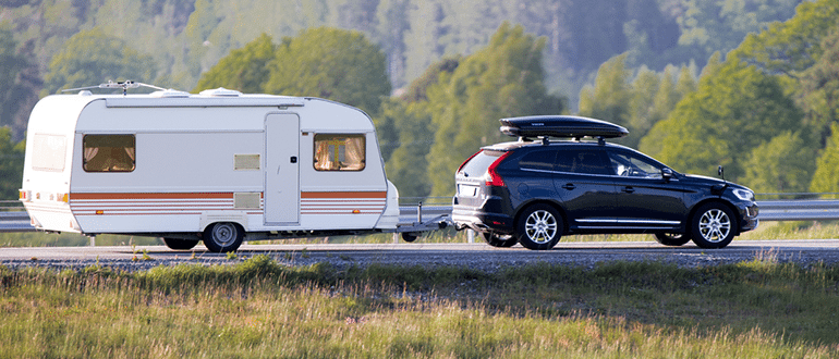 Campervan and Motor Home Insurance