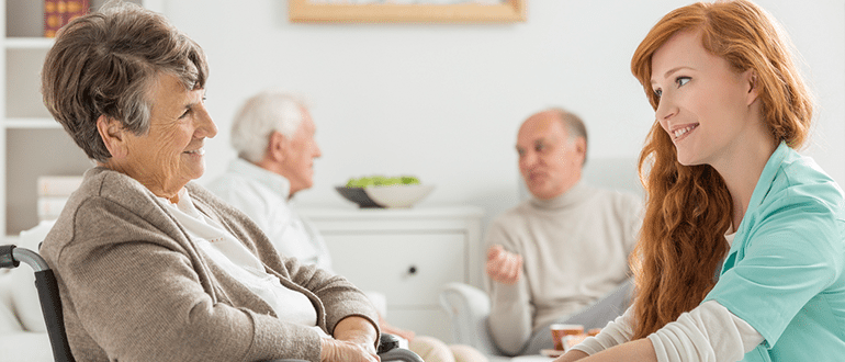 Care Home Insurance Guide