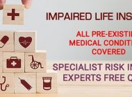 Impaired Life Insurance