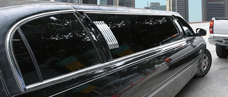Limousine Insurance