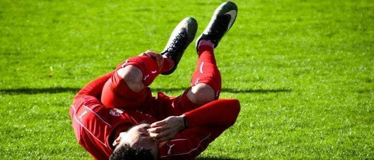 Sports Injury Insurance  Cover