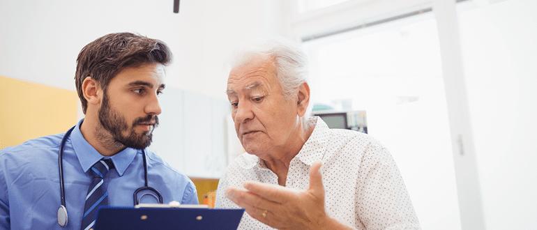 Over 50s Health Insurance