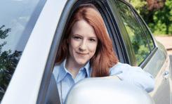 Women's Car Insurance