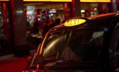 Compare Taxi Insurance