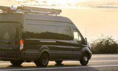 Retrieve Van Insurance Quote