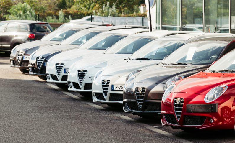 Compare Motor Fleet Insurance